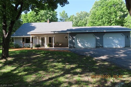 Photo of 9105 Kimball Avenue NW, Annandale, MN 55302 (MLS # 5575115)
