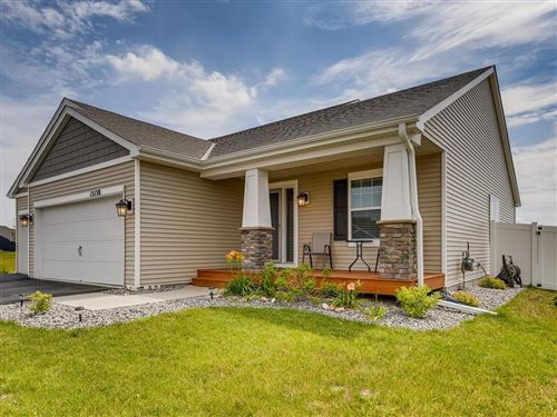 Photo of 15158 Emory Circle, Apple Valley, MN 55124 (MLS # 5620115)