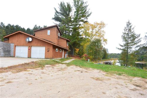 Photo of 7959 Mccarthy Beach Road, Side Lake, MN 55781 (MLS # 5666115)