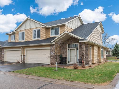Photo of 407 Aqua Circle, Lino Lakes, MN 55014 (MLS # 5735115)