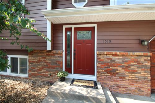 Photo of 1510 Knoll Drive, Shoreview, MN 55126 (MLS # 6104115)