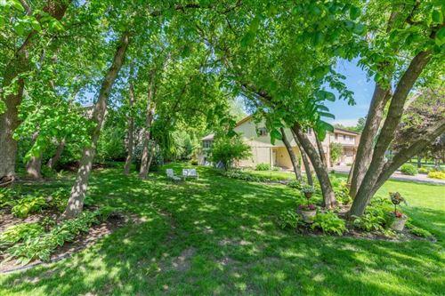 Photo of 9506 Clubhouse Road, Eden Prairie, MN 55347 (MLS # 5489116)