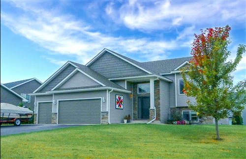 Photo of 12012 Mayview Curve, Lindstrom, MN 55045 (MLS # 5665116)