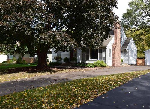 Photo of 3025 Cavell Avenue S, Saint Louis Park, MN 55426 (MLS # 5677116)