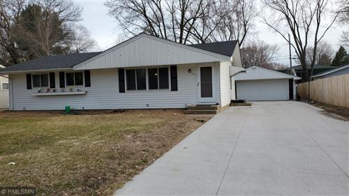Photo of 170 63rd Way NE, Fridley, MN 55432 (MLS # 5692116)