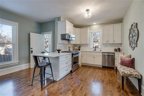 Photo of 2600 Thomas Avenue N, Minneapolis, MN 55411 (MLS # 5717116)