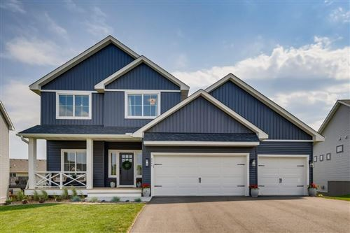 Photo of 8066 201st Street W, Lakeville, MN 55044 (MLS # 6012116)
