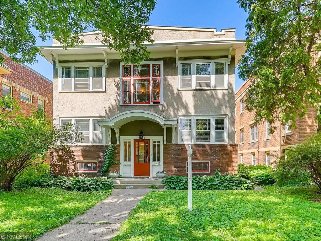 3534 Harriet Avenue #3, Minneapolis, MN 55408 - #: 5607116