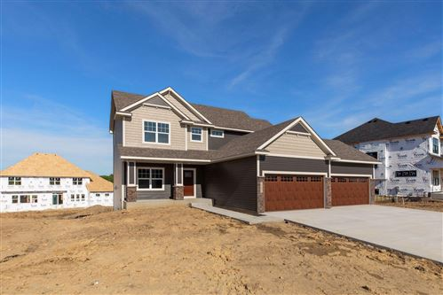 Photo of 19886 Harvest Drive, Lakeville, MN 55044 (MLS # 5347117)