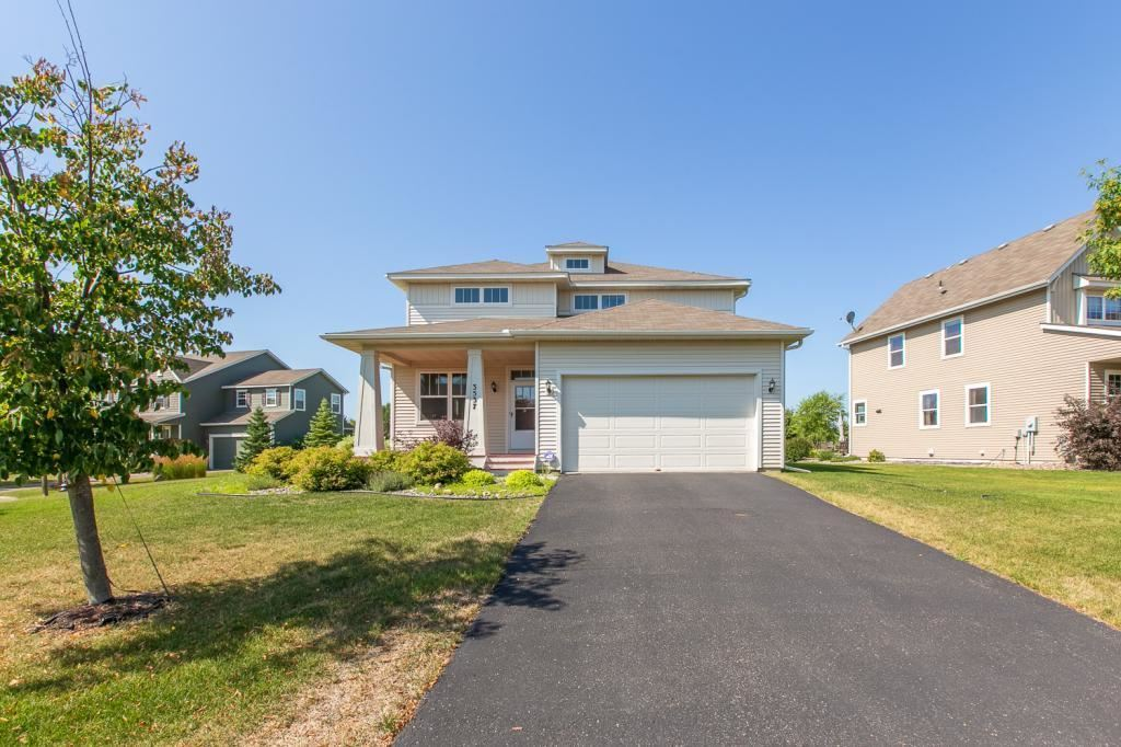 3537 Mulberry Place, Woodbury, MN 55129 - MLS#: 5280117