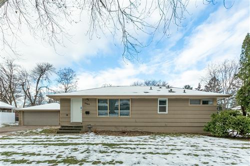 Photo of 6949 Janell Avenue N, Brooklyn Park, MN 55428 (MLS # 5686118)