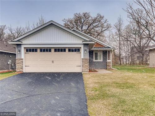 Photo of 1012 Winsome Way NW, Isanti, MN 55040 (MLS # 5725118)