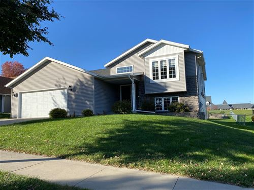 Photo of 5059 51st Street NW, Rochester, MN 55901 (MLS # 6116118)
