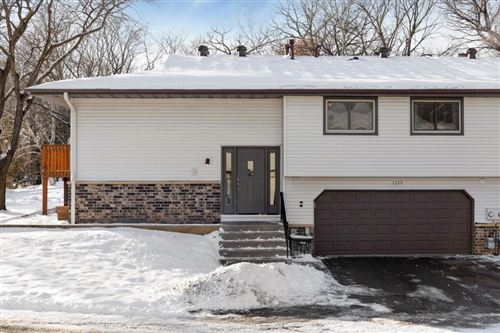 Photo of 1725 Hickory Hill Drive, Eagan, MN 55122 (MLS # 5431119)