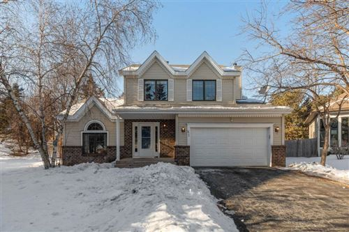 Photo of 872 Winterberry Court, Woodbury, MN 55125 (MLS # 5473119)