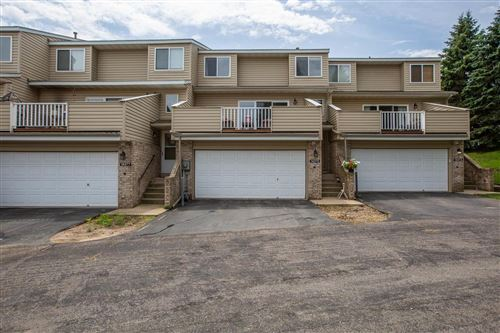 Photo of 14375 Hickory Way, Apple Valley, MN 55124 (MLS # 5621119)