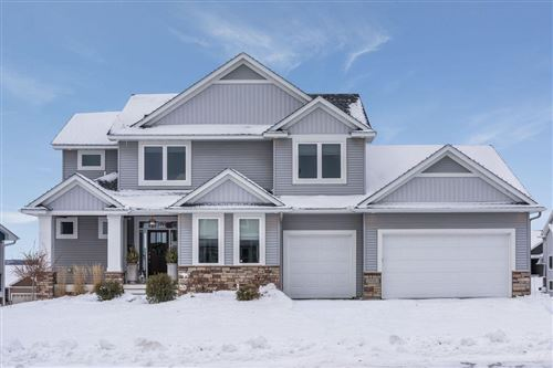 Photo of 20083 Harness Avenue, Lakeville, MN 55044 (MLS # 5702119)