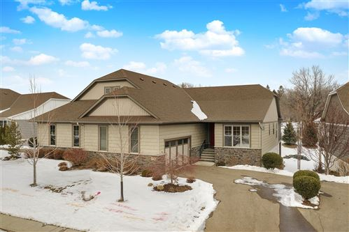 Photo of 10729 Lyndale Bluffs Trail, Bloomington, MN 55420 (MLS # 5703119)