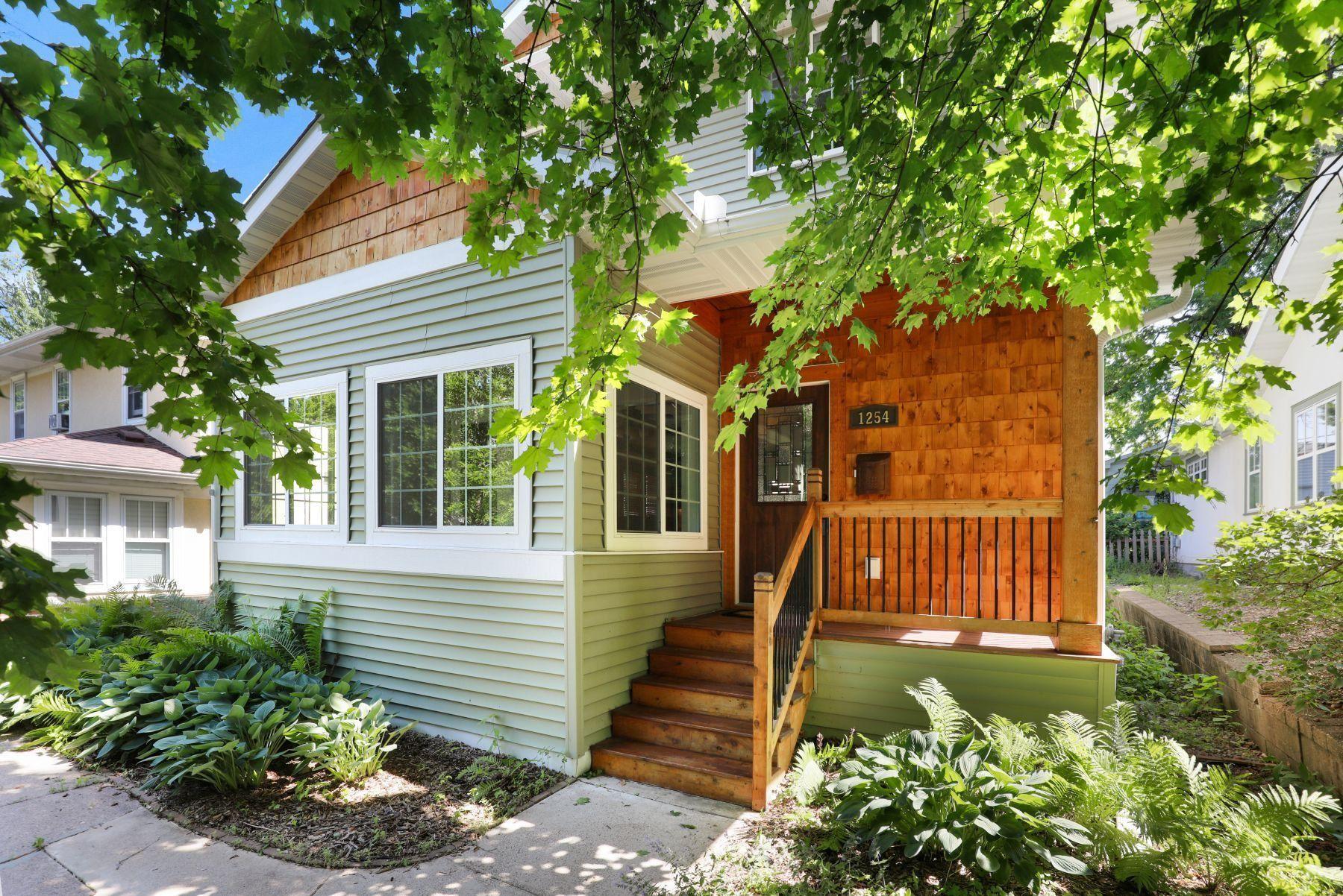 1254 Fairmount Avenue, Saint Paul, MN 55105 - MLS#: 5608119