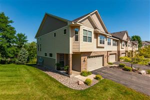 Photo of 8558 Lakeview Terrace, Savage, MN 55378 (MLS # 5280120)