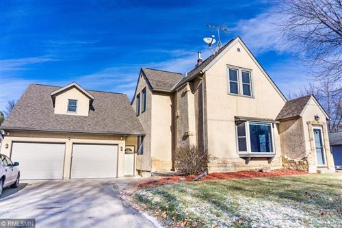 Photo of 310 Playhouse Street E, Cologne, MN 55322 (MLS # 5351120)