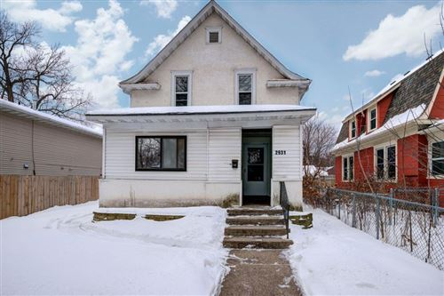 Photo of 2931 Oliver Avenue N, Minneapolis, MN 55411 (MLS # 5471120)