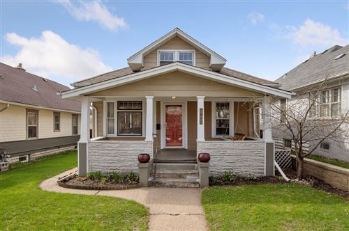 Photo of 1154 Edmund Avenue, Saint Paul, MN 55104 (MLS # 5725120)