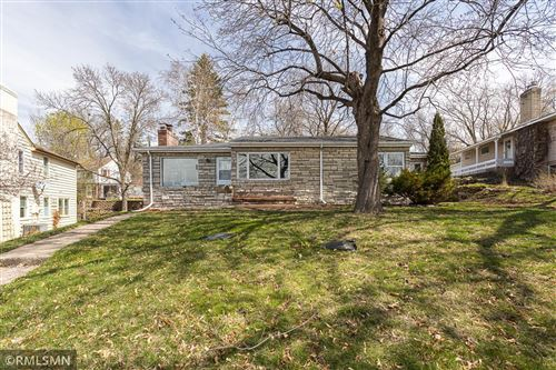 Photo of 1736 E Shore Drive, Maplewood, MN 55109 (MLS # 5735120)