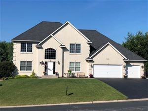 Photo of 16219 Hawthorn Path, Lakeville, MN 55044 (MLS # 5261121)