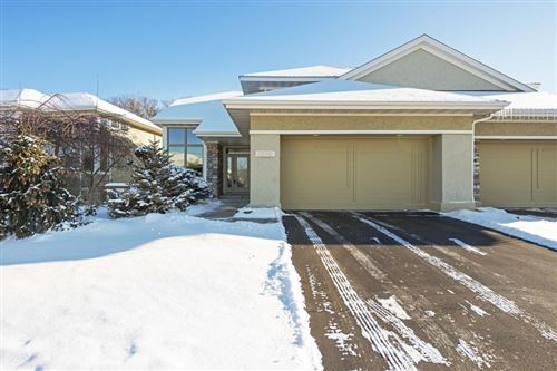 Photo of 1370 Waterford Drive, Golden Valley, MN 55422 (MLS # 5484121)