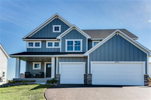 Photo of 8040 180th Street W, Lakeville, MN 55044 (MLS # 5661121)