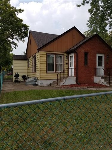 Photo of 1820 44th Avenue N, Minneapolis, MN 55412 (MLS # 5665121)