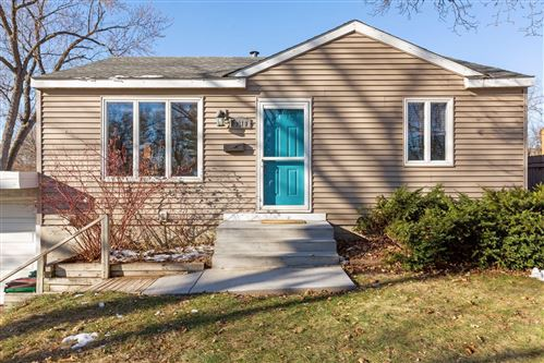 Photo of 3310 Wyoming Avenue S, Saint Louis Park, MN 55426 (MLS # 5685121)