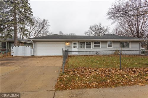 Photo of 3401 Aquila Lane S, Saint Louis Park, MN 55426 (MLS # 5689121)