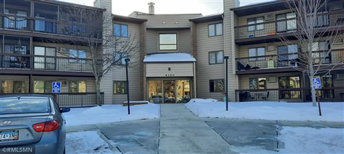 Photo of 4300 Trenton Lane N #216, Plymouth, MN 55442 (MLS # 5699121)
