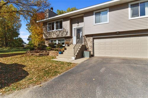 Photo of 9836 Clover Leaf Parkway NE, Blaine, MN 55434 (MLS # 5670122)