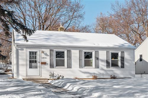 Photo of 6840 Thomas Avenue S, Richfield, MN 55423 (MLS # 5704122)