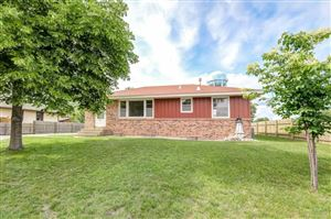 Photo of 413 113th Avenue NW, Coon Rapids, MN 55448 (MLS # 5251123)
