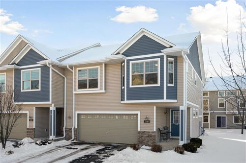 Photo of 3110 Frontier Drive, Woodbury, MN 55129 (MLS # 5432123)