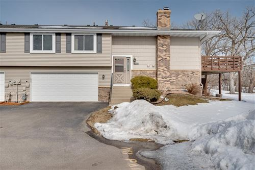 Photo of 9715 Cavell Avenue S, Bloomington, MN 55438 (MLS # 5489123)