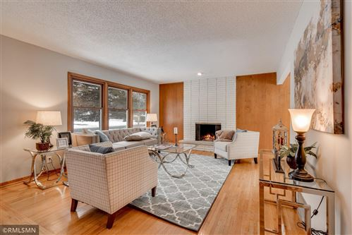 Photo of 5000 W 84th Street, Bloomington, MN 55437 (MLS # 5700123)