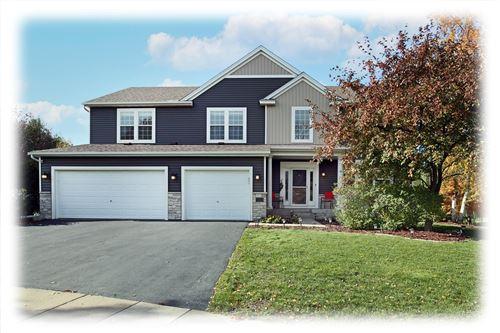 Photo of 7223 Merrimac Lane N, Maple Grove, MN 55311 (MLS # 6120123)