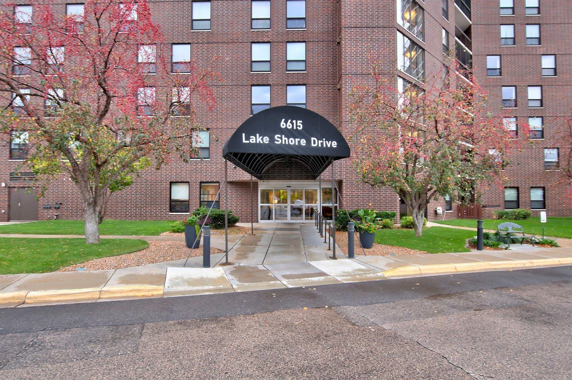 6615 Lake Shore Drive S #504, Richfield, MN 55423 - MLS#: 5671123
