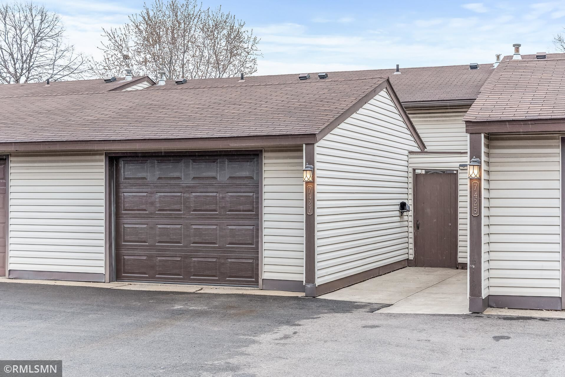 Photo of 7427 142nd Street Court, Apple Valley, MN 55124 (MLS # 5741123)