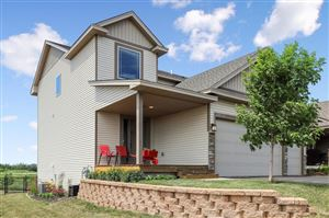 Photo of 14876 Bison Street NW, Ramsey, MN 55303 (MLS # 5239124)