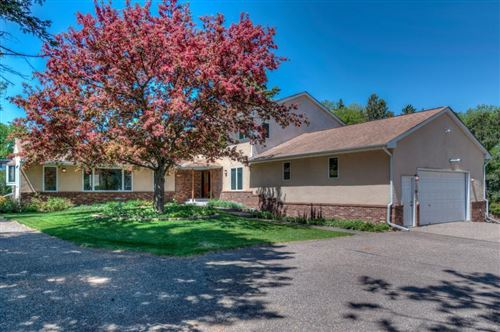 Photo of 1047 County Road B W, Roseville, MN 55113 (MLS # 5548125)