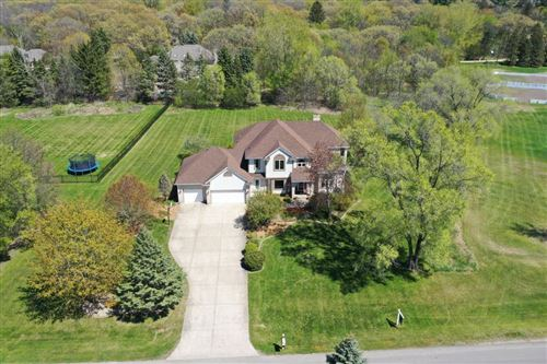 Photo of 2 Red Barn Road, North Oaks, MN 55127 (MLS # 5561125)
