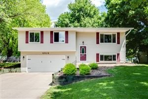 Photo of 2512 Friendship Lane, Burnsville, MN 55337 (MLS # 5248126)