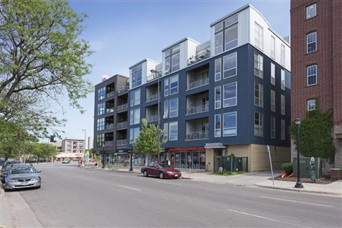 Photo of 1211 Lagoon Avenue #409, Minneapolis, MN 55408 (MLS # 5666127)