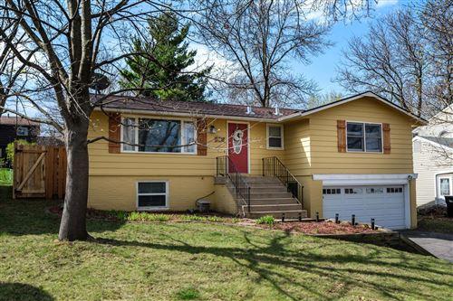 Photo of 558 22nd Street NE, Rochester, MN 55906 (MLS # 5740127)